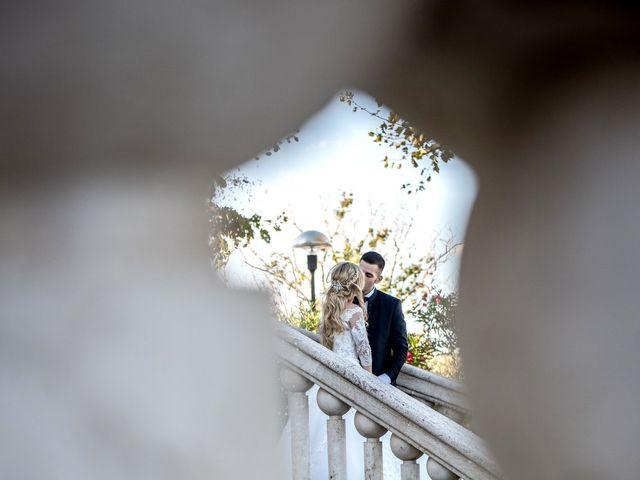 Il matrimonio di Ramira e Nicolas a Potenza Picena, Macerata 96