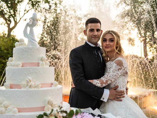 Il matrimonio di Ramira e Nicolas a Potenza Picena, Macerata 100