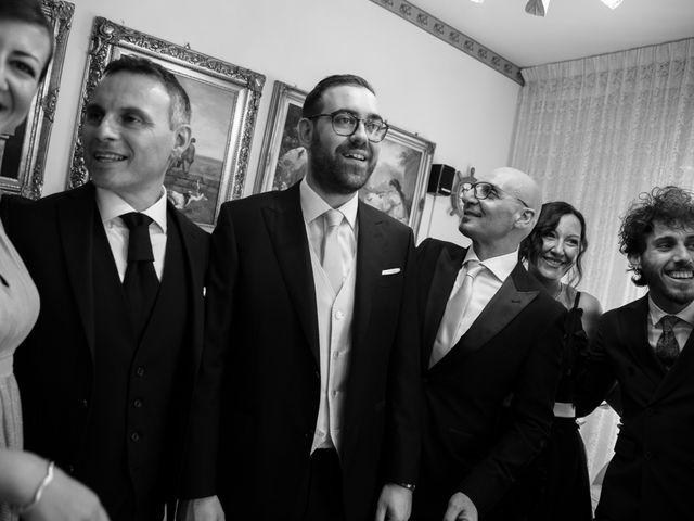Il matrimonio di Giorgia e Salvo a Catania, Catania 4