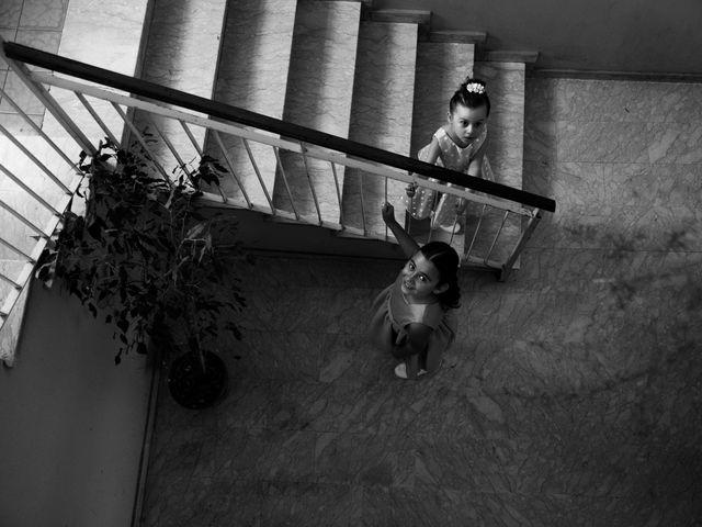 Il matrimonio di Giorgia e Salvo a Catania, Catania 5