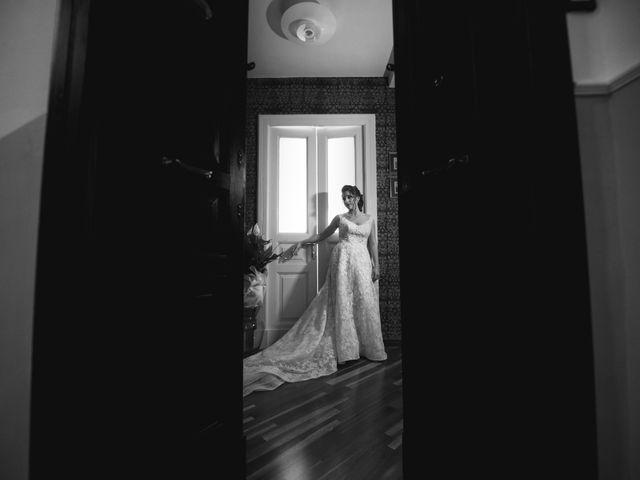 Il matrimonio di Giorgia e Salvo a Catania, Catania 12
