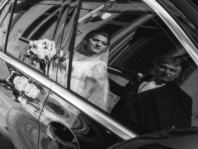 Il matrimonio di Giorgia e Salvo a Catania, Catania 14
