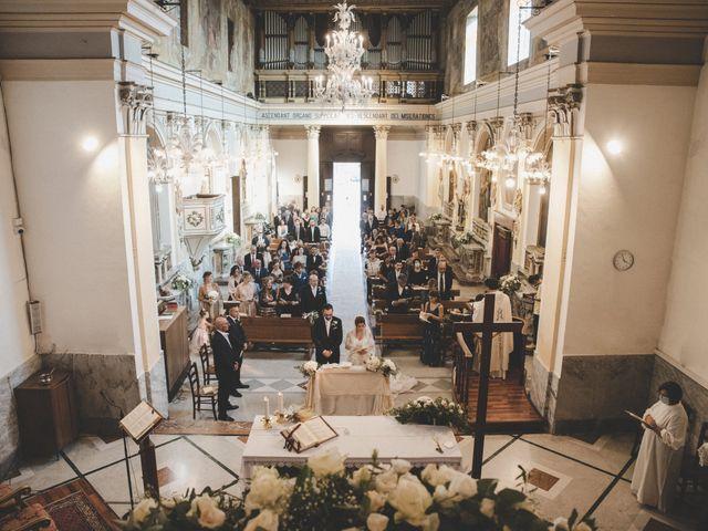 Il matrimonio di Giorgia e Salvo a Catania, Catania 18