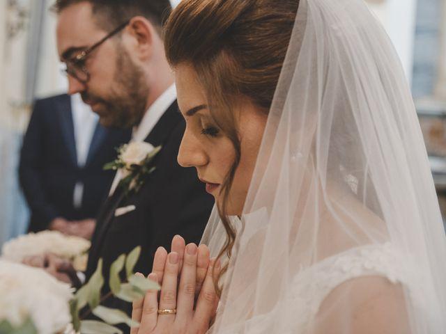 Il matrimonio di Giorgia e Salvo a Catania, Catania 19