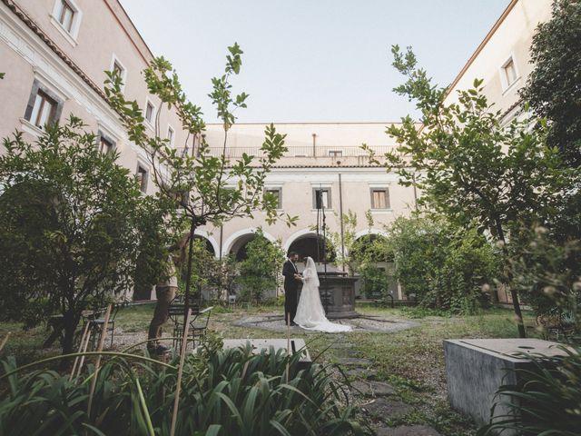 Il matrimonio di Giorgia e Salvo a Catania, Catania 23
