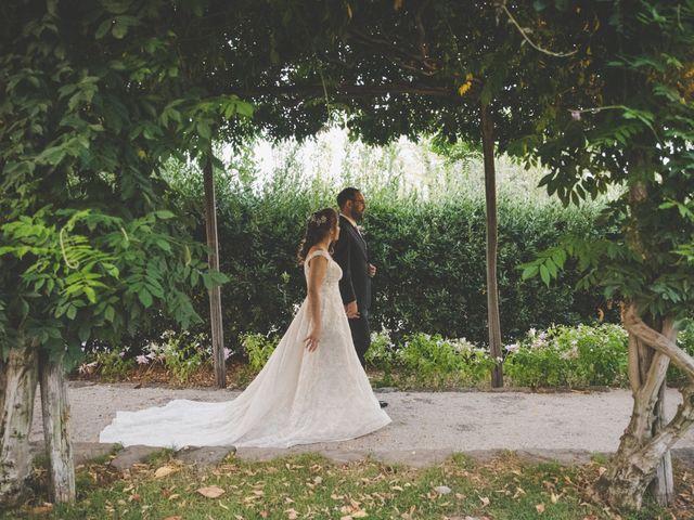 Il matrimonio di Giorgia e Salvo a Catania, Catania 24