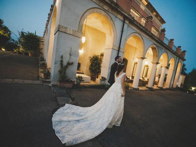 Il matrimonio di Giorgia e Salvo a Catania, Catania 27
