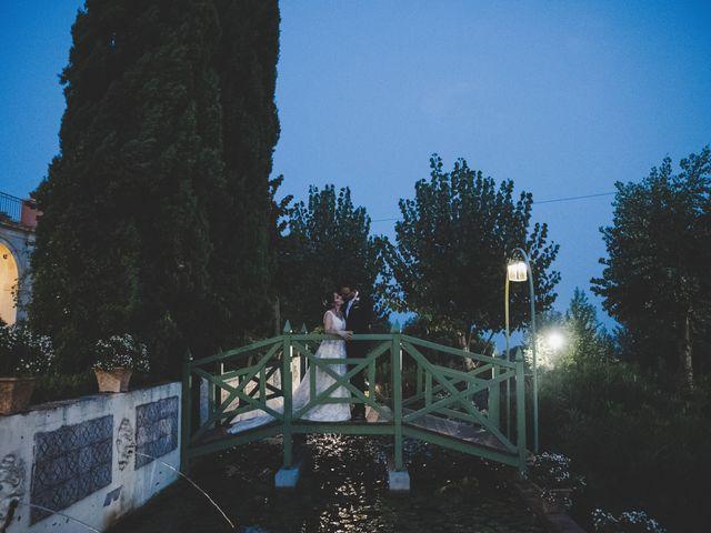 Il matrimonio di Giorgia e Salvo a Catania, Catania 28
