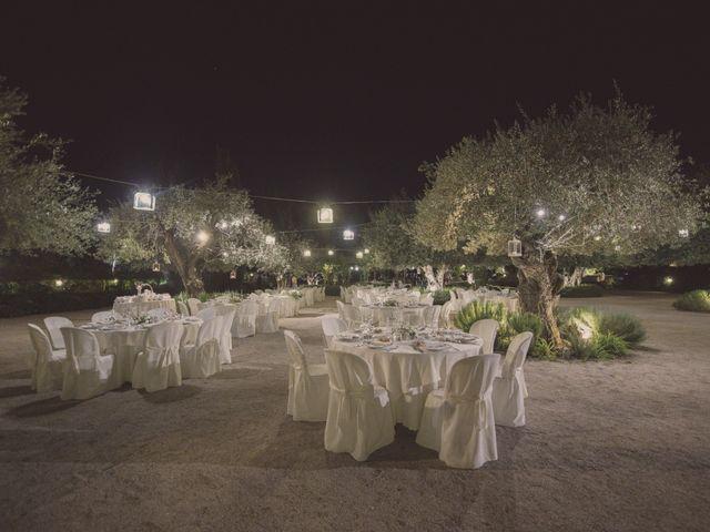 Il matrimonio di Giorgia e Salvo a Catania, Catania 32