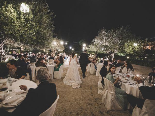 Il matrimonio di Giorgia e Salvo a Catania, Catania 33