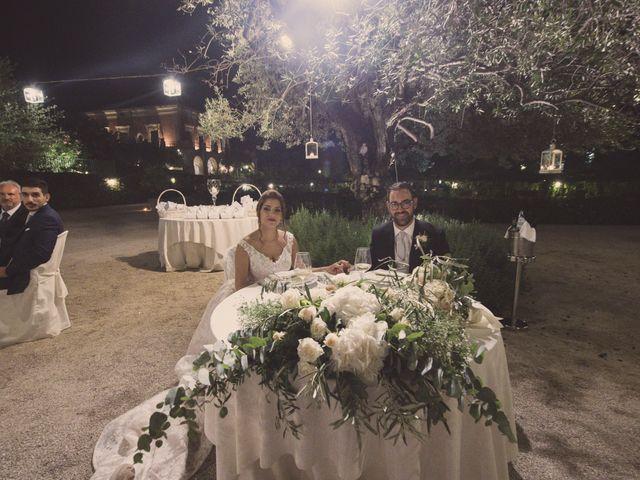 Il matrimonio di Giorgia e Salvo a Catania, Catania 34