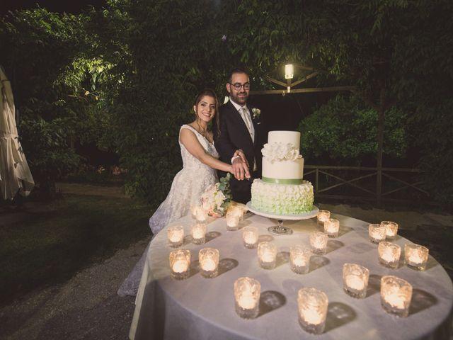 Il matrimonio di Giorgia e Salvo a Catania, Catania 41