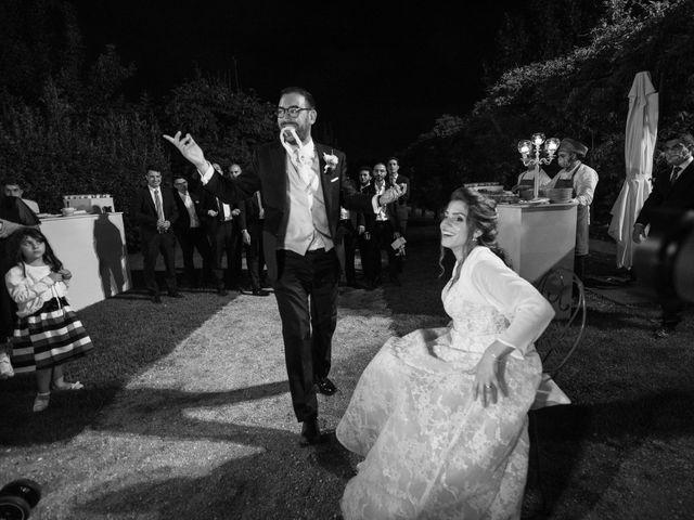Il matrimonio di Giorgia e Salvo a Catania, Catania 43