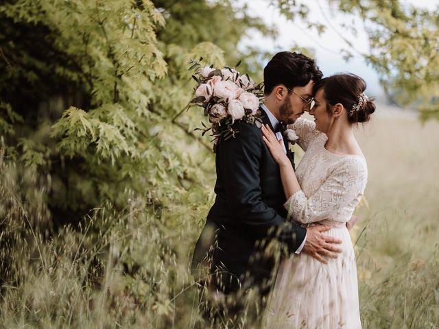 Le nozze di Bruno e Chiara
