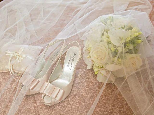 Il matrimonio di Gianluca e Silvia a San Benedetto del Tronto, Ascoli Piceno 4
