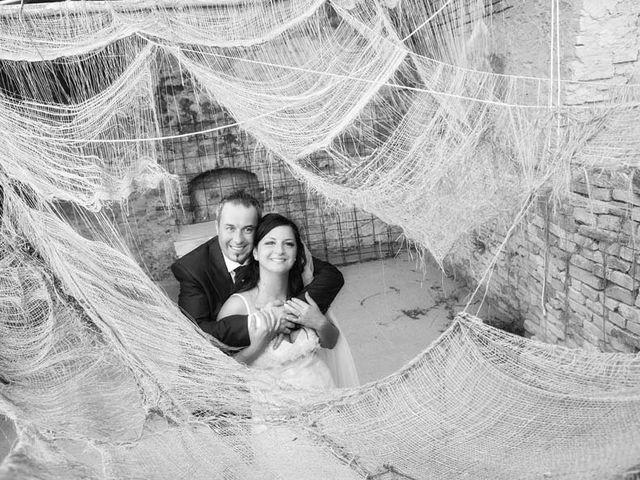 Il matrimonio di Gianluca e Silvia a San Benedetto del Tronto, Ascoli Piceno 11