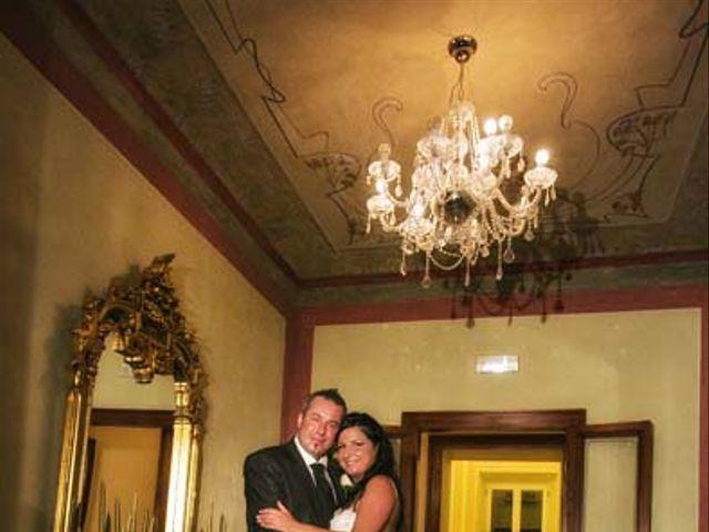 Il matrimonio di Gianluca e Silvia a San Benedetto del Tronto, Ascoli Piceno 12