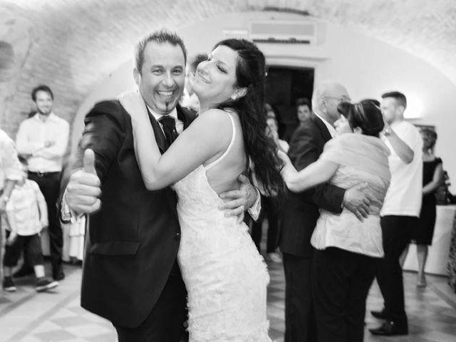 Il matrimonio di Gianluca e Silvia a San Benedetto del Tronto, Ascoli Piceno 14