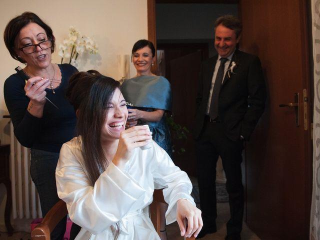 Il matrimonio di Andrea e Ludovica a Canelli, Asti 1