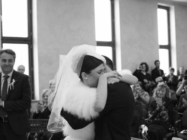 Il matrimonio di Andrea e Ludovica a Canelli, Asti 8