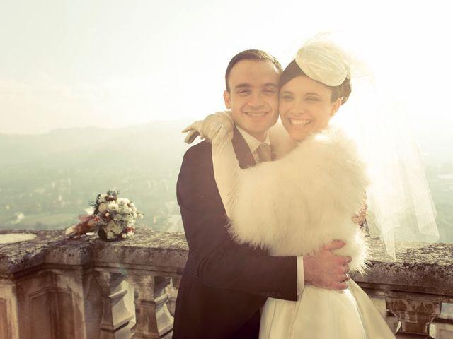 Il matrimonio di Andrea e Ludovica a Canelli, Asti 9