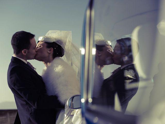 Il matrimonio di Andrea e Ludovica a Canelli, Asti 2