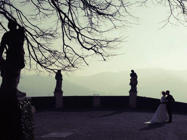 Il matrimonio di Andrea e Ludovica a Canelli, Asti 10