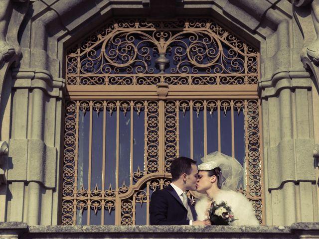 Il matrimonio di Andrea e Ludovica a Canelli, Asti 11