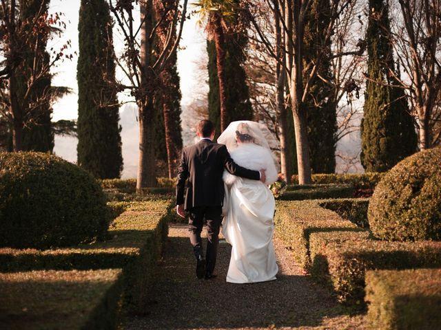 Il matrimonio di Andrea e Ludovica a Canelli, Asti 12