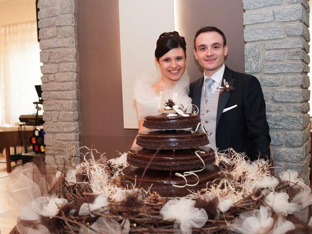 Il matrimonio di Andrea e Ludovica a Canelli, Asti 13