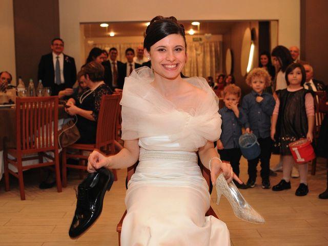 Il matrimonio di Andrea e Ludovica a Canelli, Asti 15