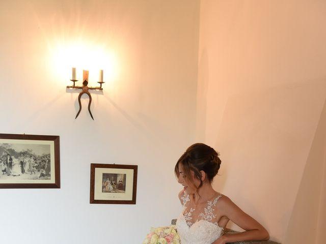 Il matrimonio di Annalisa e Fabio a Erba, Como 3