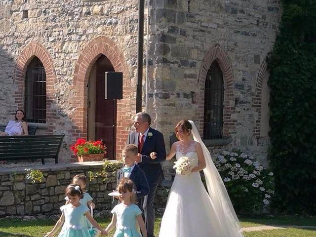 Il matrimonio di Annalisa e Fabio a Erba, Como 5