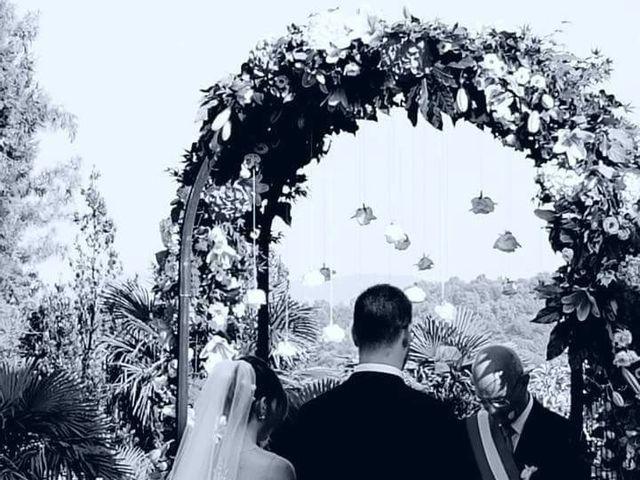 Il matrimonio di Annalisa e Fabio a Erba, Como 7