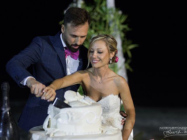 Il matrimonio di Enrico e Mariangela a Ferrara, Ferrara 7