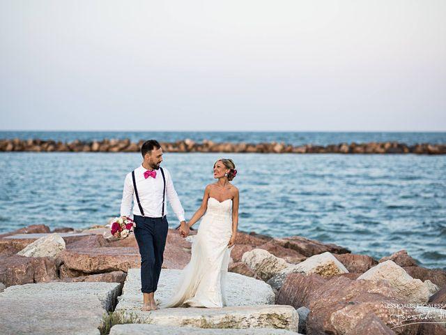 Il matrimonio di Enrico e Mariangela a Ferrara, Ferrara 17