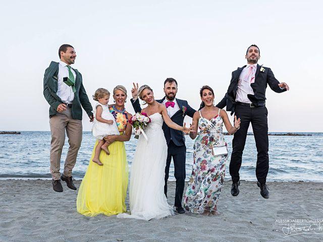 Il matrimonio di Enrico e Mariangela a Ferrara, Ferrara 22