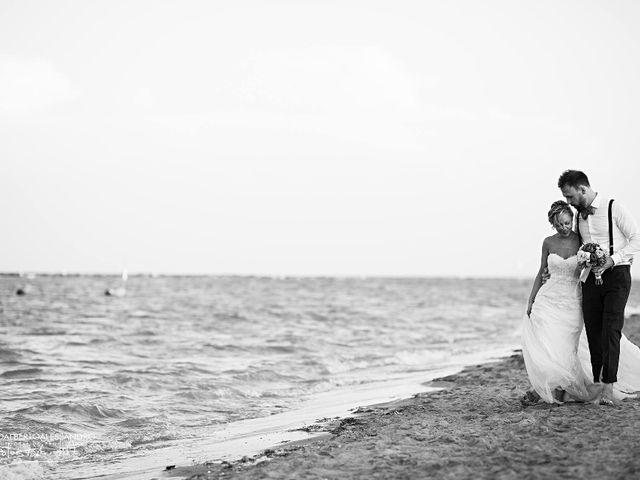 Il matrimonio di Enrico e Mariangela a Ferrara, Ferrara 29