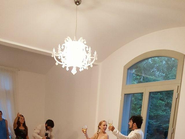 Il matrimonio di Francesco  e Giulia  a Voghiera, Ferrara 5
