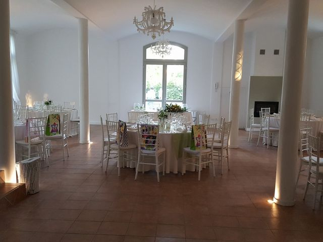 Il matrimonio di Francesco  e Giulia  a Voghiera, Ferrara 2