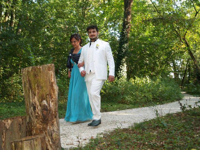 Il matrimonio di Francesco  e Giulia  a Voghiera, Ferrara 10