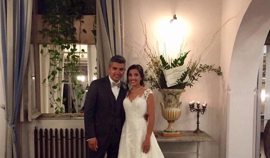 Il matrimonio di Simone e Mary a Messina, Messina