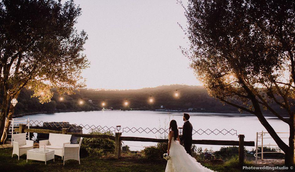 Il matrimonio di Cloma e Raffaele a Napoli, Napoli