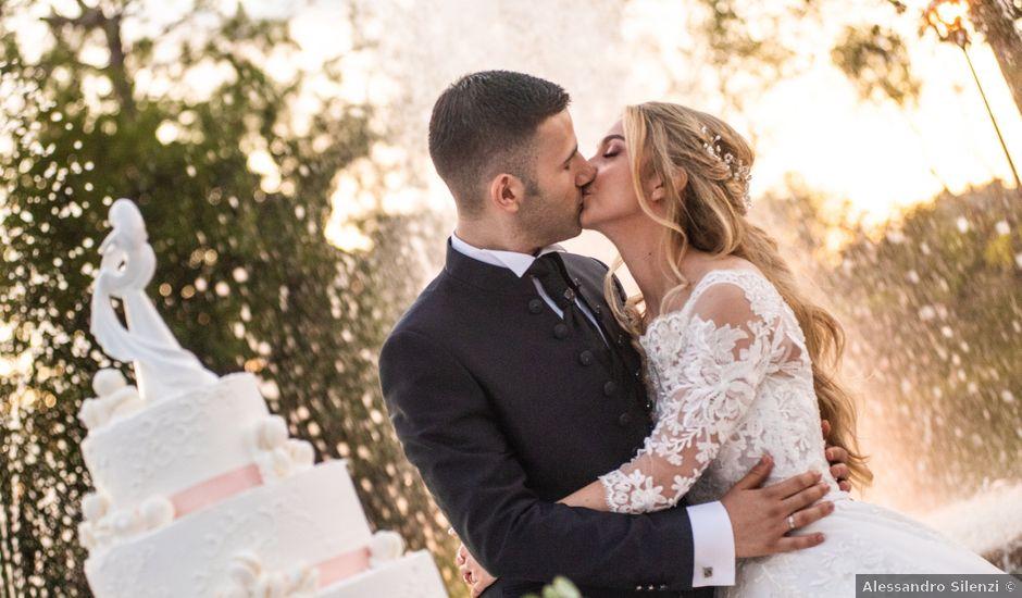 Il matrimonio di Ramira e Nicolas a Potenza Picena, Macerata