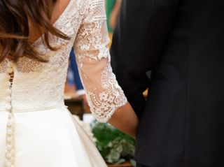 Le nozze di RAMONA e FEDERICO 3