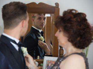 Le nozze di Monica e Francesco 2