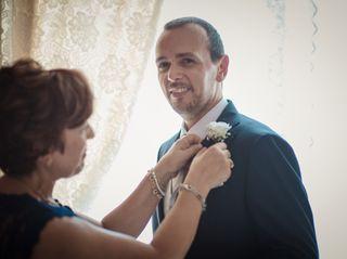 le nozze di Sara e Salvo 2