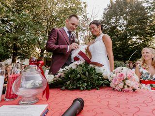 le nozze di Silvia e Michele 2