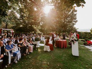 le nozze di Silvia e Michele 3