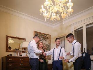 Le nozze di Chiara e Nicola 3